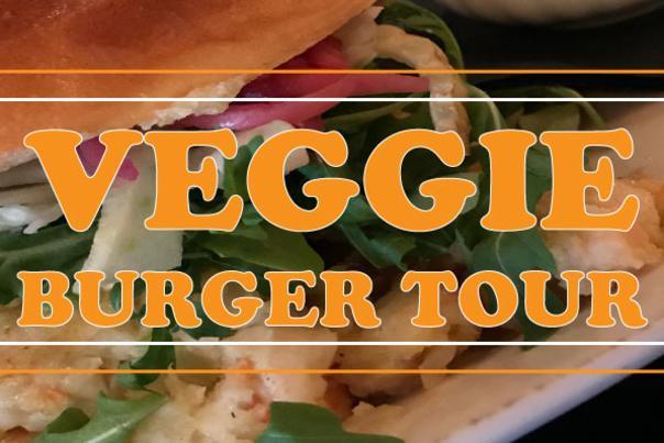 Veggie Burger Tour