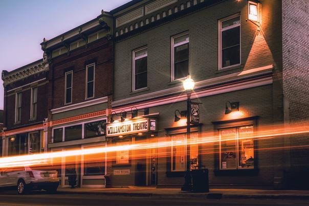 Williamston Michigan