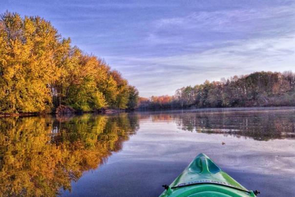 Fall Color Tour River Town Adventures