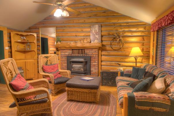 Cabin Retreats Wyoming Snowy Range Brian Harrington-01