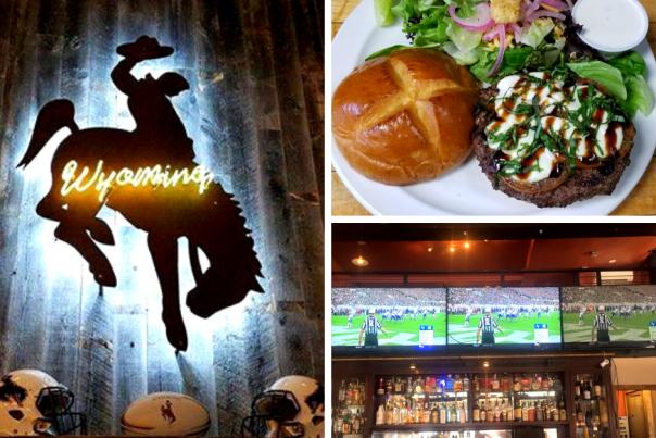 Top 5 Sports Bars