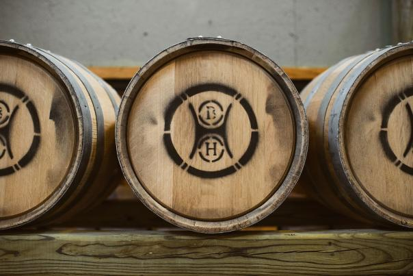 Barrel House Barrels