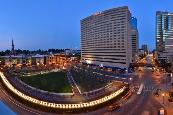 View-of-Triangle-Park-and-the-Hilton-From-Lexington-Center-medium-blog