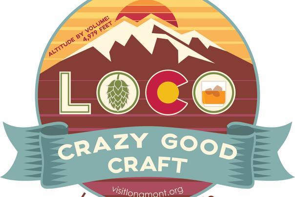 Crazy Good Craft Logo
