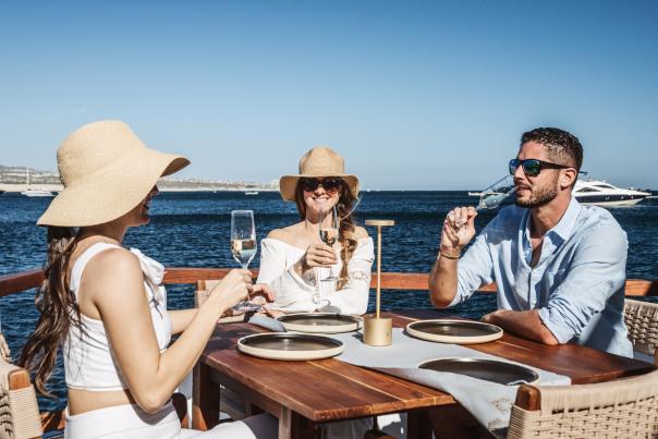 10 experiencias de lujo en Los Cabos
