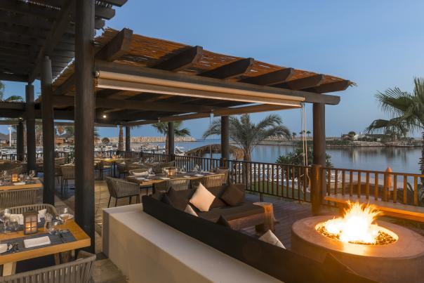 Relax in Los Cabos