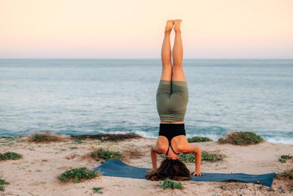yoga en los cabos