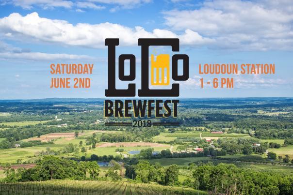 LoCo Brewfest 2018