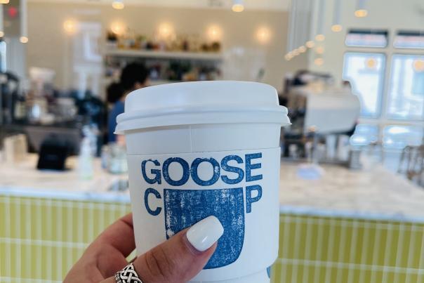 Goosecup Coffee