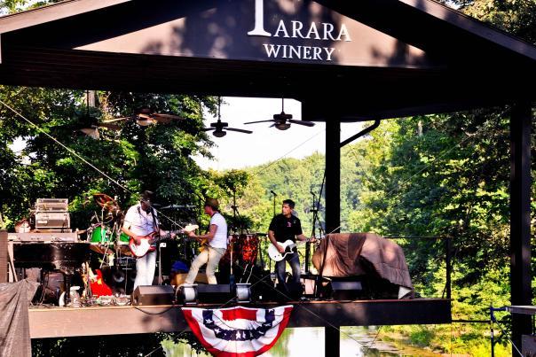Tarara Winery