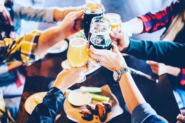 World of Beer - Trivia