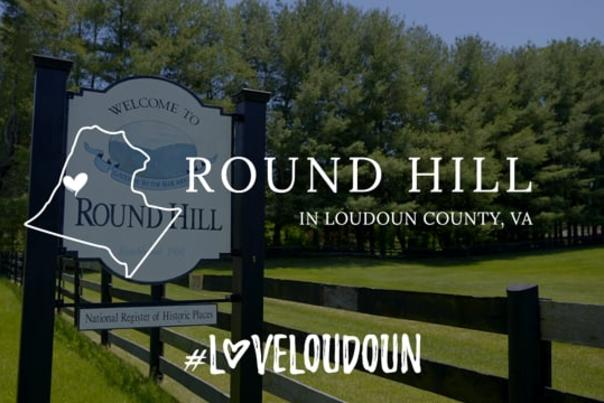 Video Thumbnail - vimeo - #LoveLoudounLikeALocal: Round Hill - Full 4K