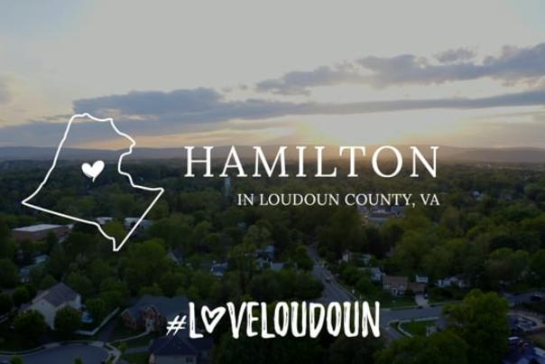 Video Thumbnail - vimeo - Visit Loudoun - Hamilton - FINAL 4K