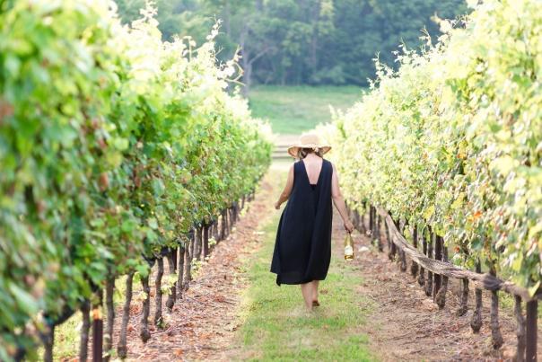 Doukenie Winery