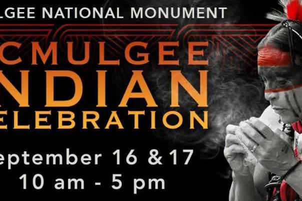 Ocmulgee Indian Celebration 2017