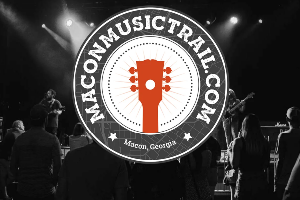 Macon Music Trail Header