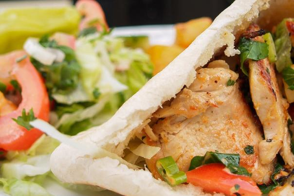 La Bella Morelia Tacos