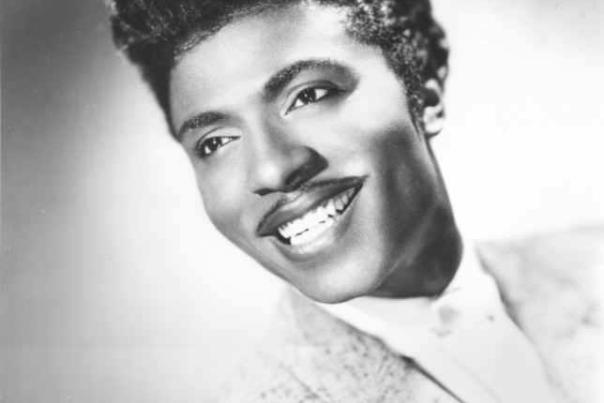 Little Richard Portrait