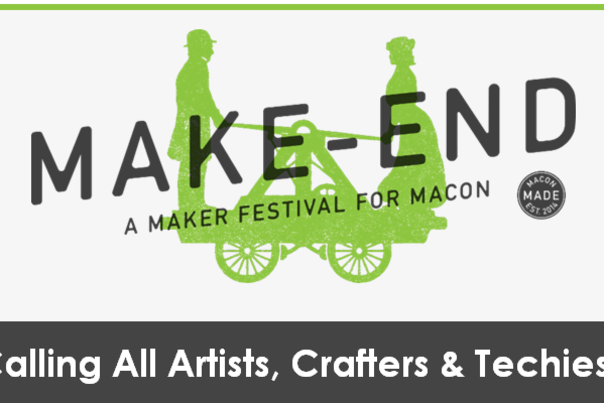 Makers-End Poster