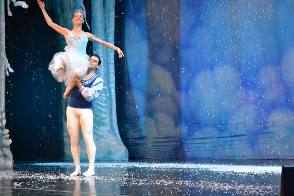 The Nutcracker 2016