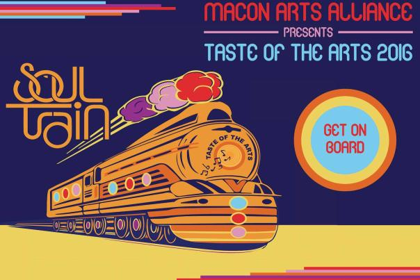 Taste of the Arts 2016