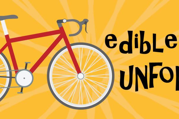 Bikeable, Edible, Unforgettable Madison