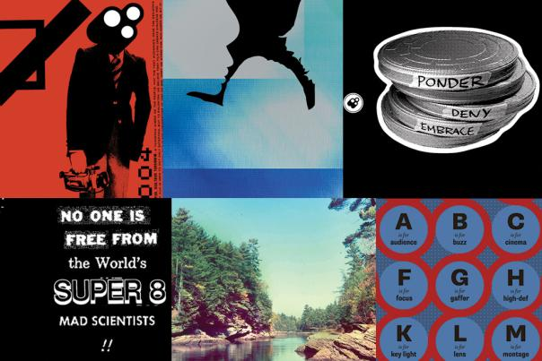 Wisconsin Film Festival Posters
