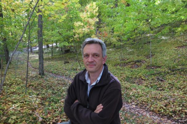 Kevin Revolinski State Park