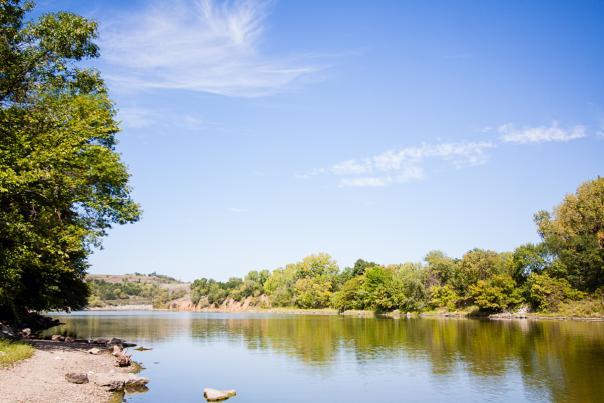 Tuttle Creek