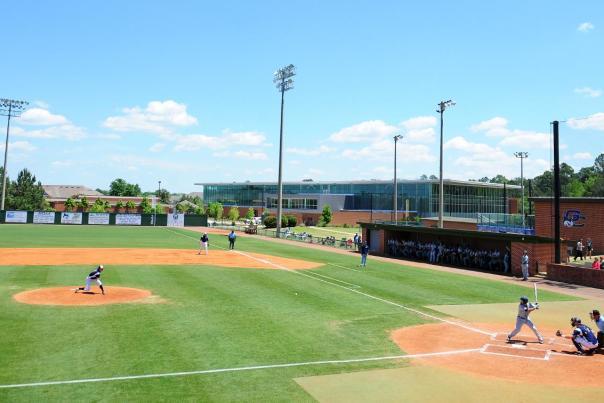 GCSU Baseball