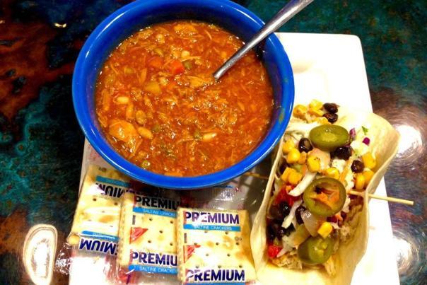 Gringo's Soup