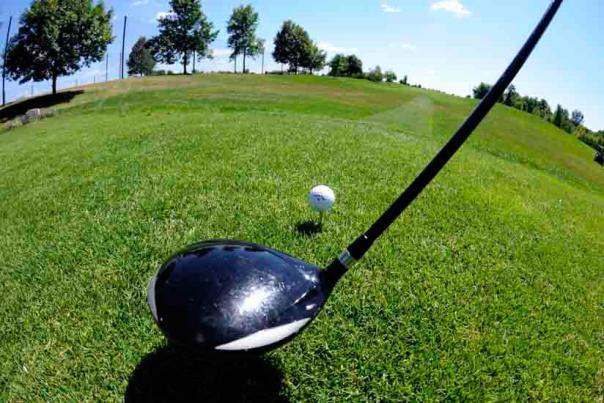 Eagle Lake Youth Golf Center