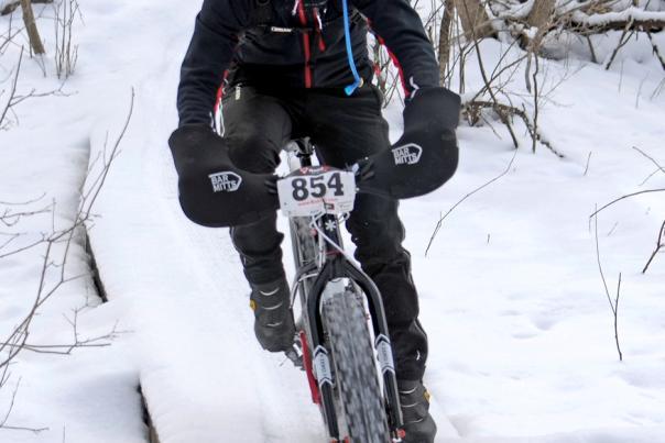Fat Bike Rennet