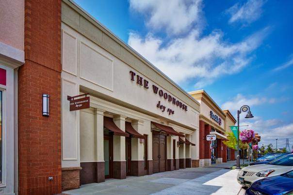 The Woodhouse Day Spa Maple Grove