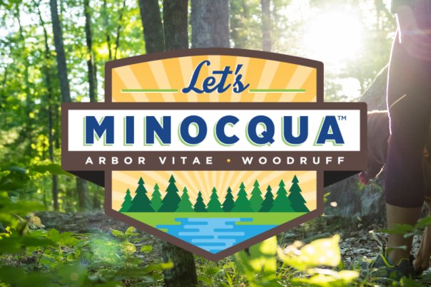 let's minocqua header