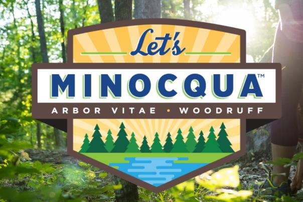 Let's minocqua