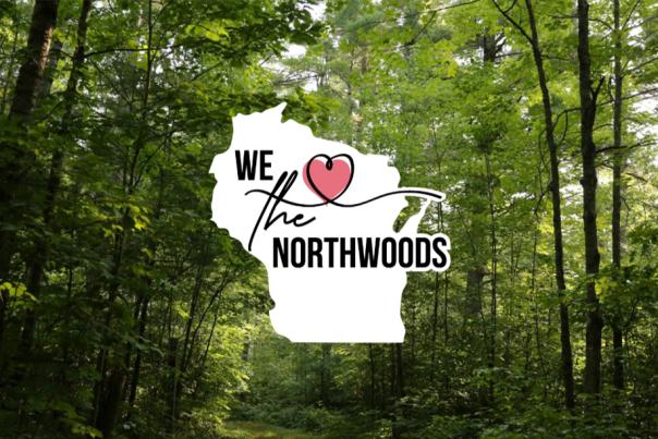 welovethenorthwoods header