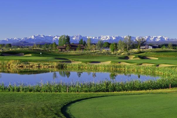 The Bridges Golf-Montrose CO USA