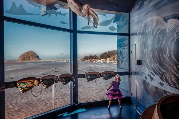 Morro bay Museum