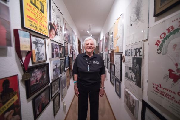 Barbara Hubbard