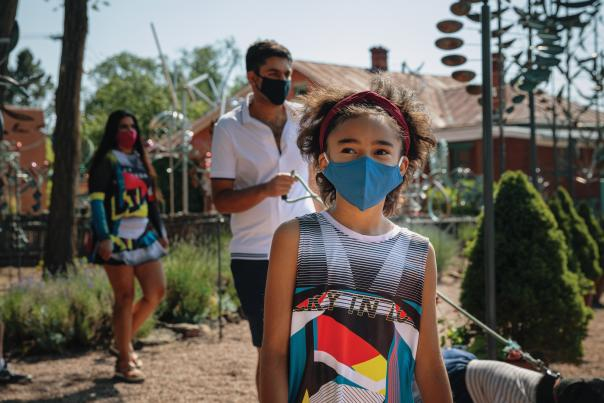 Traveling, Vaccine Passports & the  End of the Pandemic
