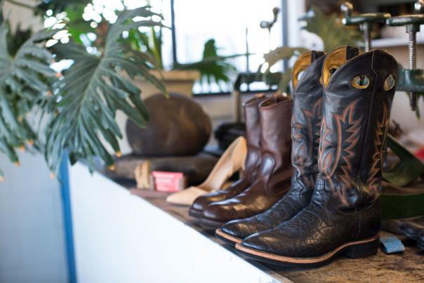 Trujillo Boots