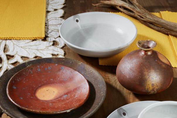 Logan Wannamaker Pottery