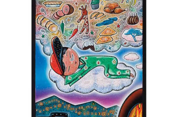 Nakamura Dream Of The Feast Main