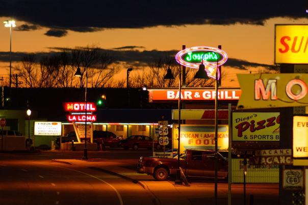 Motels in Santa Rosa