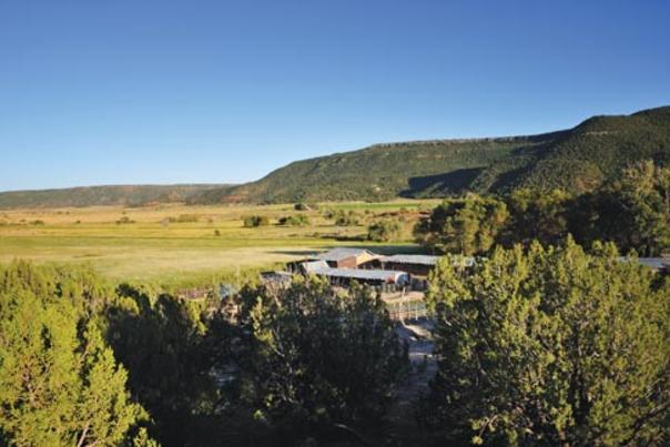Brown Ranch Main