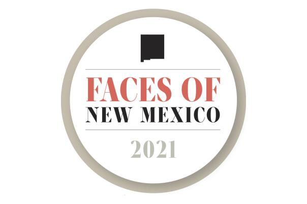 2021 Faces of New Mexico