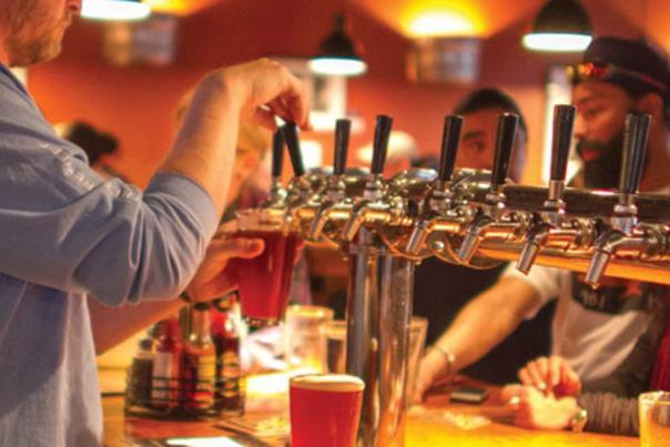 Main -brewtaps