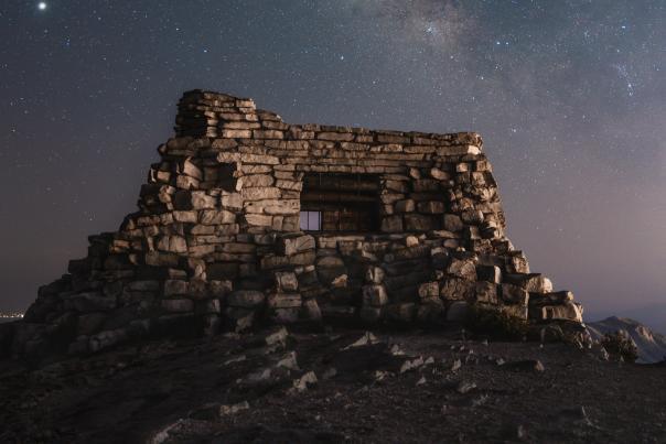 Copy of Kiwanis Cabin