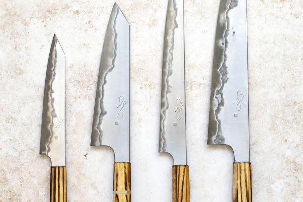 Shihan Fine Knives